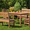 Set zahradního nábytku Prowood M3