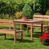 Prowood zahradní set M4