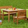 Set zahradního nábytku Prowood M5 použití