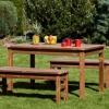 Set zahradního nábytku Prowood M6 použití