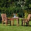 Malý zahradní set Prowood S1 použití