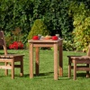 Malý zahradní set Prowood S2