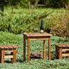 Prowood zahradní set S4