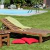 Zahradní lehátkový set Prowood V1 použití