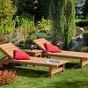 Zahradní lehátkový set Prowood V2