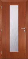Solodoor interiérové dveře KLASIK 7 fólie