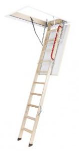 Půdní schody typu LWZ Plus 280