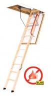 FAKRO půdní skládací schody LWF 45 protipožární