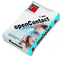 Baumit openContact lepicí a stěrková hmota