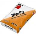Baumit lepicí hmota NivoFix 25 kg