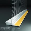 Začišťovací okenní lišta LS2-34 pro 2D 2,4 m
