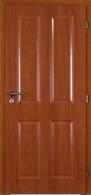 Masonite interiérové dveře ODYSSEUS PVC dekor