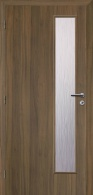 Solodoor interiérové dveře KLASIK 5 CPL laminát