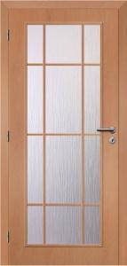 Dveře Solodoor Song 28 CPL buk