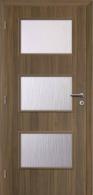 Solodoor interiérové dveře STYL 15 CPL laminát