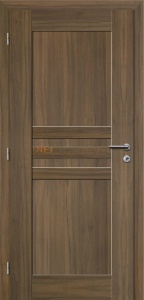 Dveře Solodoor Vertigo 11 CPL ořech