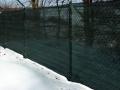 Gutta Plotex stínící síť na plot zelená 1,8x30 m