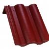 Terran Danubia EVO taška pultová pravá merlot