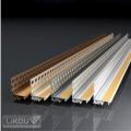 Začišťovací okenní lišta PS2-FLEX COLOR
