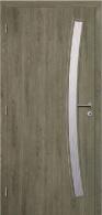 Solodoor interiérové dveře GABRETA 1 povrch 3D