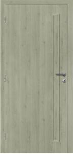 dveře Solodoor GABRETA 9 3D folie pinie
