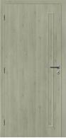 Solodoor interiérové dveře GABRETA 9 povrch 3D