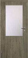Solodoor interiérové dveře KLASIK 2 povrch 3D