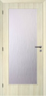 Solodoor interiérové dveře KLASIK 3 povrch 3D