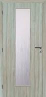 Solodoor interiérové dveře KLASIK 7 3D folie