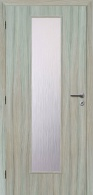 Solodoor interiérové dveře KLASIK 7 povrch 3D