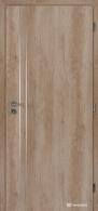 Masonite interiérové dveře ALU II laminát premium