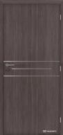 Masonite interiérové dveře ALU III laminát premium