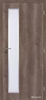 Masonite interiérové dveře ALU VERTIKA laminát premium