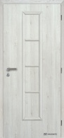 Masonite interiérové dveře AXIS PLNÉ laminát premium