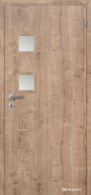 Masonite interiérové dveře GIGA 2 laminát premium