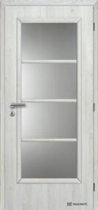 Masonite interiérové dveře SUPERIOR laminát premium