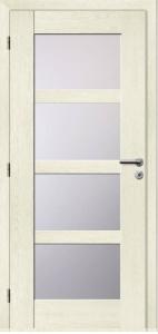 dveře Solodoor Vertigo 51 SOLO 3D ccremeline