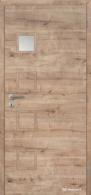 Masonite interiérové dveře GIGA 1 laminát deluxe