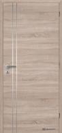 Masonite interiérové dveře ALU II laminát deluxe