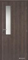 Masonite interiérové dveře VERTIKUS laminát deluxe