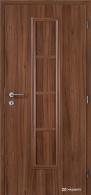 Masonite interiérové dveře AXIS PLNÉ laminát standard