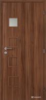 Masonite interiérové dveře GIGA 1 laminát standard