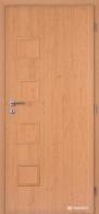Masonite interiérové dveře GIGA PLNÉ laminát standard