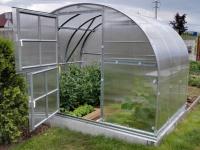 Zahradní skleník Gardentec Classic 6