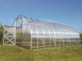 Volya zahradní skleník 2DUM