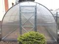 Volya zahradní skleník TRJOSKA