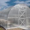 Zahradní skleník z polykarbonátu TRJOSKA 1