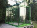 ACD Belguim zahradní skleník Piccolo