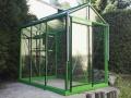 ADC Belguim zahradní skleník Piccolo