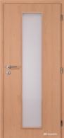 Masonite interiérové dveře LINEA laminát standard